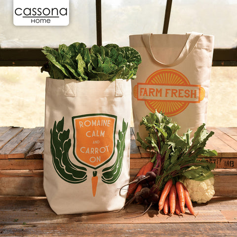 ROMAINE TOTE BAG