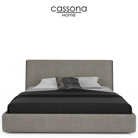 SERENO QUEEN OR KING UPHOLSTERED BED