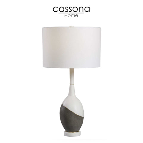 SWANN TABLE LAMP