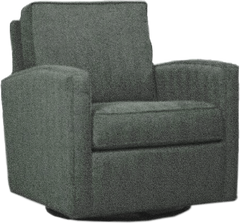 LINCOLN SWIVEL GLIDER CHAIR