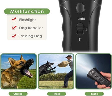 Anti-Dog Barking Pet Device
