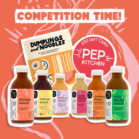 PEP Kitchen X NOJO Competition