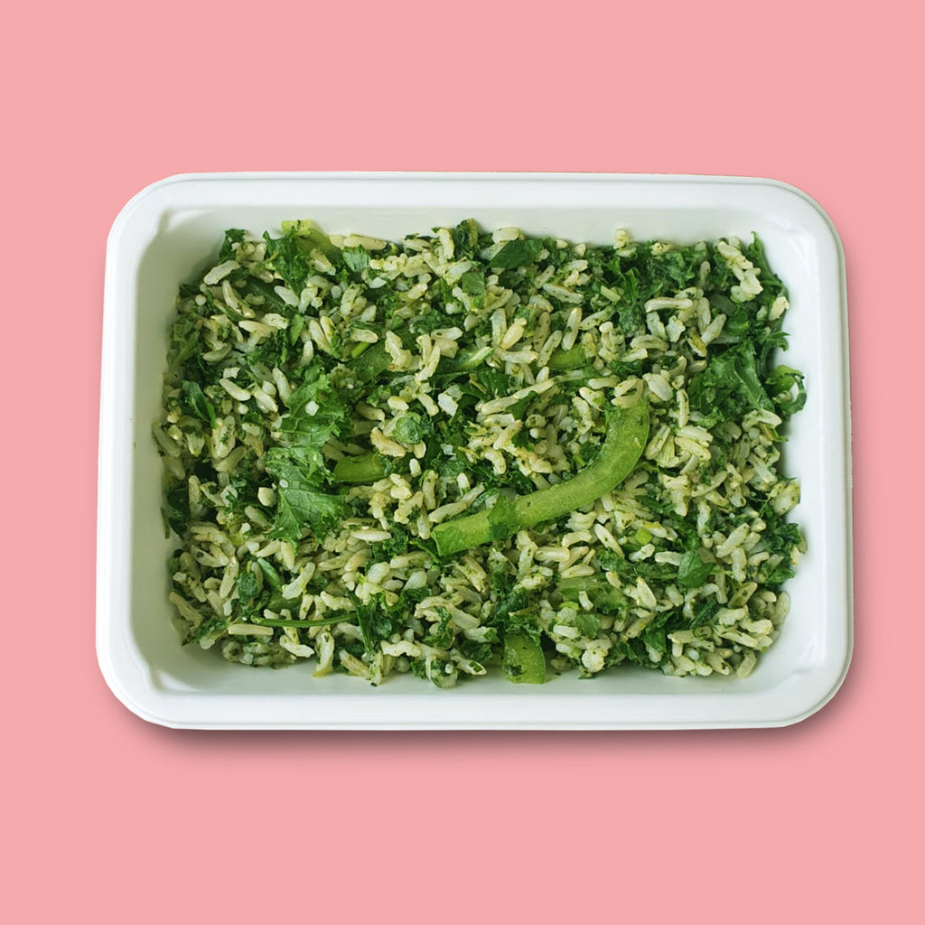 Mexican Green Rice For Two 300g