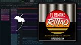 The Black Eyed Peas & J Balvin - Ritmo Fl Studio Remake (Pop Template)
