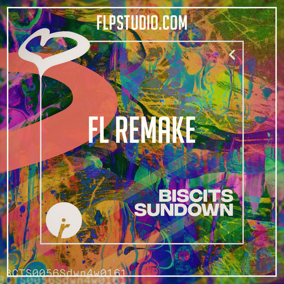 Biscits - Sundown Fl Studio Remake (Tech House Template)