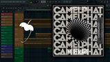 Camelphat ft Jem Cook - Rabbit hole Fl Studio Remake (Techno Template)