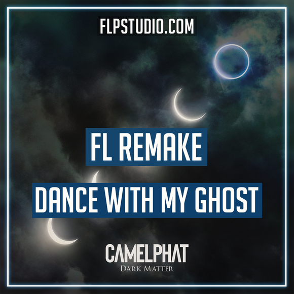 Camelphat ft Elderbrook - Dance with my ghost Fl Studio Template (Melodic House)