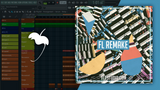 Clavis - Banza Fl Studio Remake (Deep House Template)