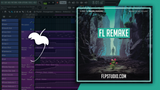 Kygo & Imagine Dragons - Born to be yours Fl Studio Remake (Dance Template)