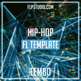 Lembo - Hip-Hop Style Fl Studio Template
