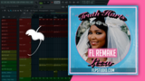 Lizzo - Truth hurts Fl Studio Remake (Hip-hop Template)
