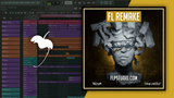 Meduza ft Dermot Kennedy - Paradise Fl Studio Remake (Dance Template)