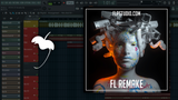 Meduza ft Goodboys - Piece of your heart Fl Studio Remake (Dance Template)