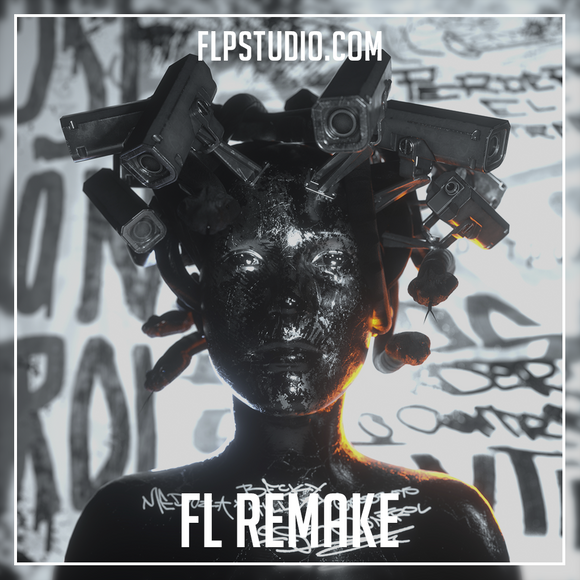 Meduza, Becky Hill, Goodboys - Lose Control Fl Studio Remake (Future House Template)