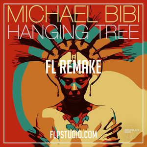 Michael Bibi - Hanging tree Fl Studio Remake (Tech House Template)