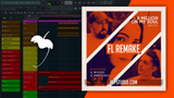 Moses & Emr3ygul ( Feat. Alexiane) - A Million on My Soul (Remix) Fl Studio Remake (Dance Template)