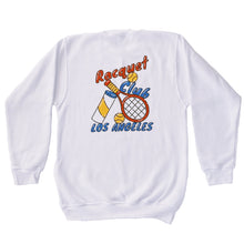 Load image into Gallery viewer, RCLA x ERWAN COUTELLIER - Pullover - White