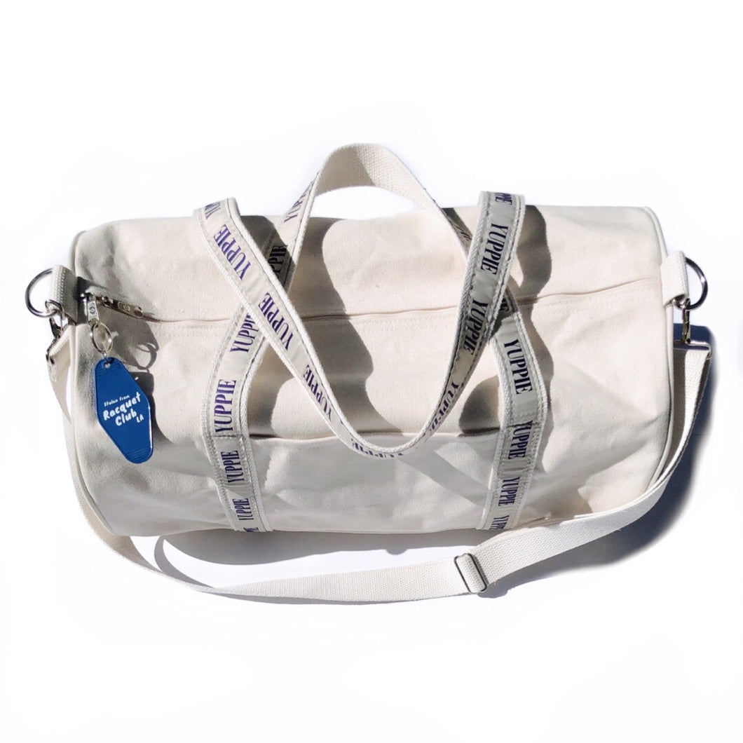 Yuppie Duffel Bag