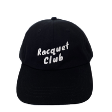 Load image into Gallery viewer, RCLA - Dad Hat - Black