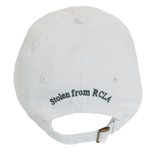 Load image into Gallery viewer, Zero Waste - RCLA - Dad Hat - White