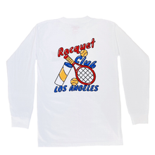 Load image into Gallery viewer, RCLA x ERWAN COUTELLIER - Long Sleeve - White