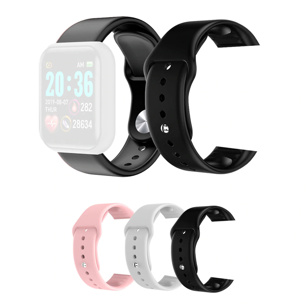 KM20 Smart Watch Bands