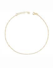 Load image into Gallery viewer, Golden Anklet - Two left!!