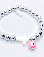 Load image into Gallery viewer, My Lucky Charm Bracelet