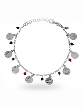 Load image into Gallery viewer, Roma Argento Bracelet