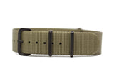 The Ilwaco Premium Nylon Strap w/PVD Hardware