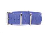 The Selah Premium Nylon Strap w/Polished Hardware