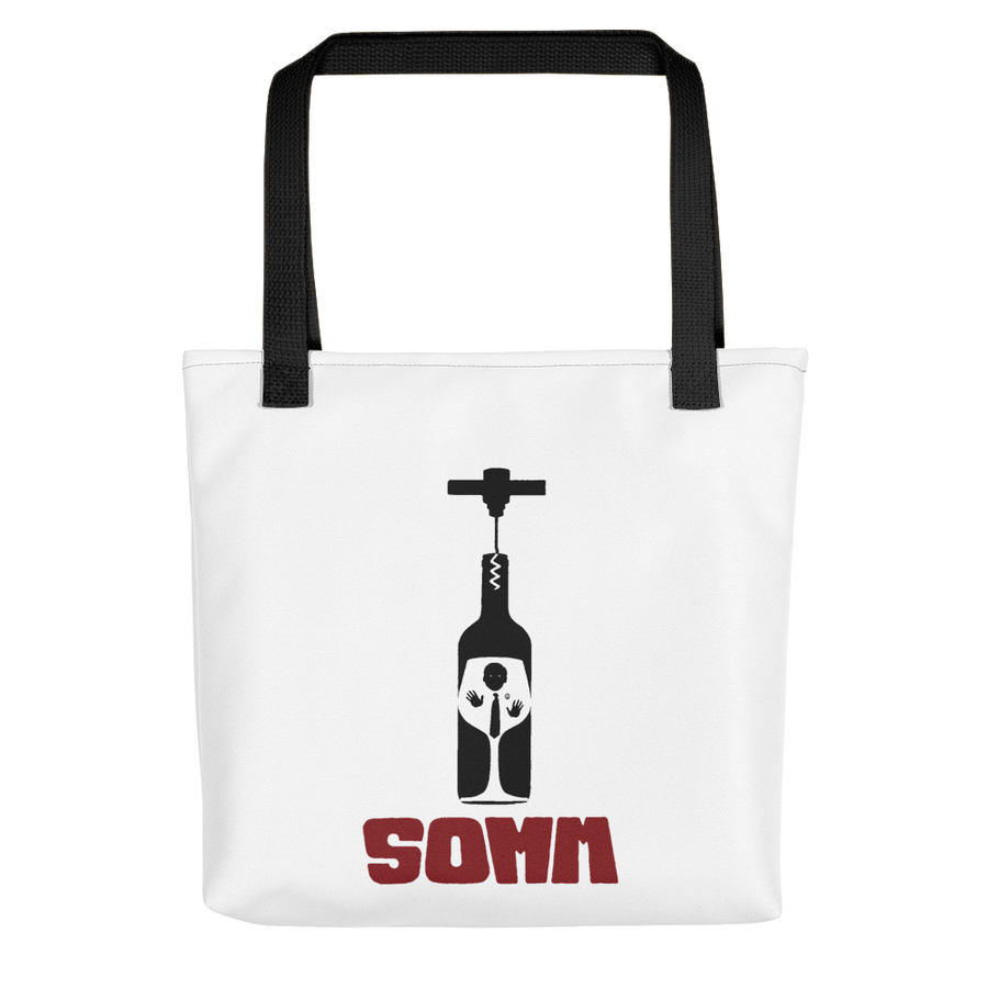 Tote bag - Original SOMM