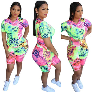 Fun Galz 2 Piece Set