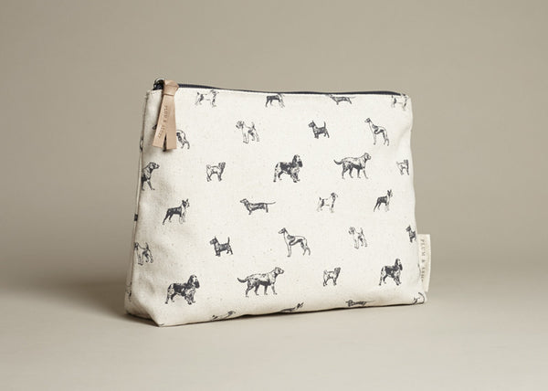 Washbag: All-breed Large