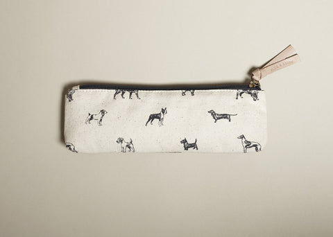 Pencil case: All-breed