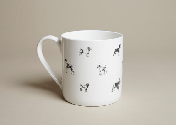 Mug: All-breed