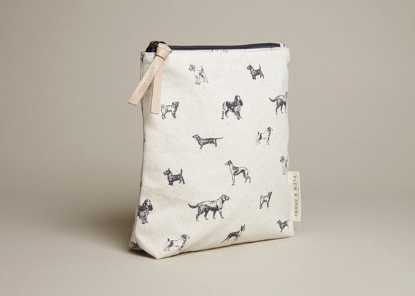 Washbag: All-breed