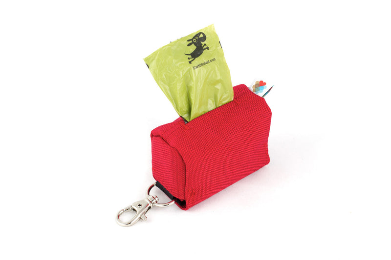 Multicolour Dog Poop Bag dispenser