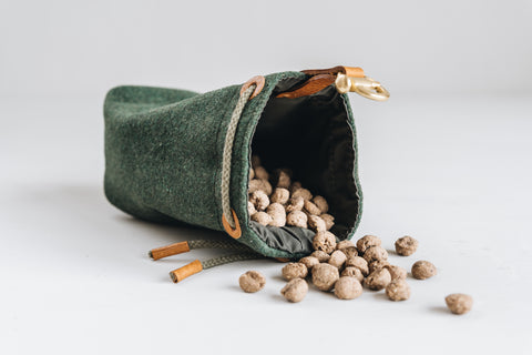 York Snack Bag for Dogs