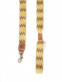 Dog Lead: Peruvian Gold