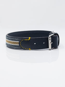 Dog Collar: Reforce Navy