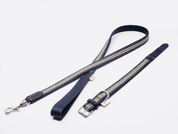 Dog Lead: Reforce Navy
