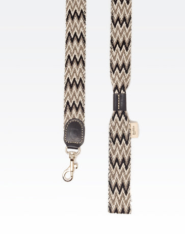 Dog Lead: Peruvian Black