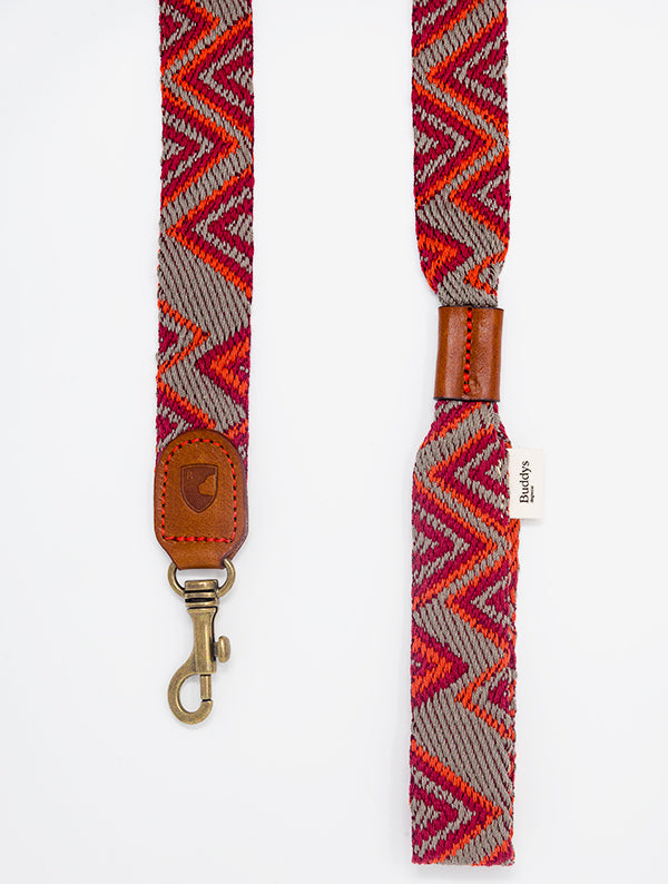 Dog Lead: Peruvian Pikes