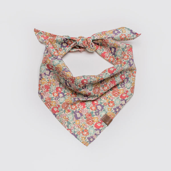Cloud7 Dog Bandana Flower Meadow