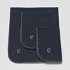 Cloud7 Dog Blanket Fleece Dark Grey