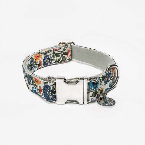 Cloud7: Cornfield Dog Collar