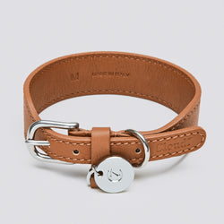 Cloud7 Dog Collar Vondelpark Toffee