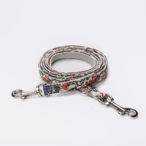 Cloud7: Cornfield Multiway Dog Leash