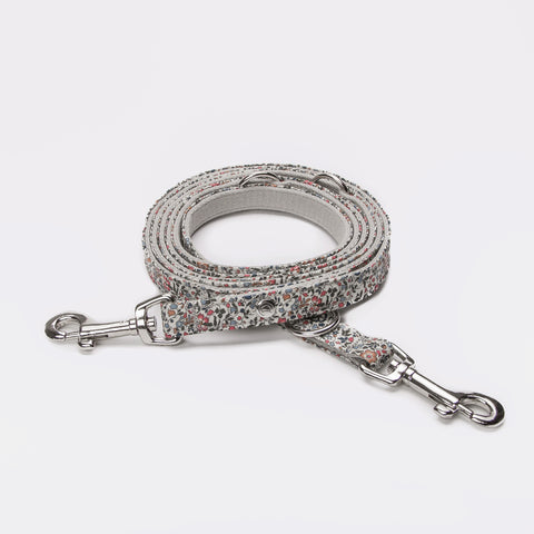 Cloud7: Mille Fleurs Multiway Dog Leash